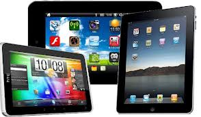 Tablet Repair London