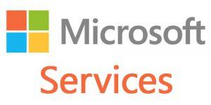 Microsoft Service Center UK