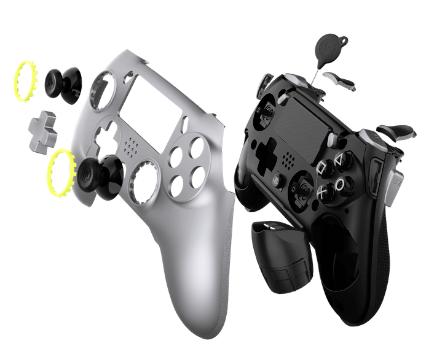 controller repair